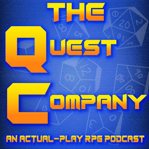 Cover art for podcast The Quest Company
