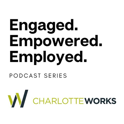 Cover art for podcast Engaged, Empowered, Employed