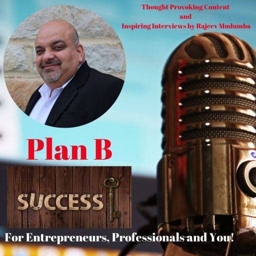 Cover art for podcast Plan B Success