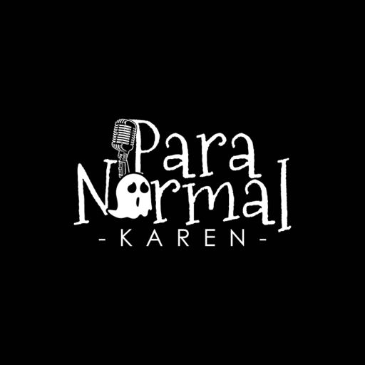 Cover art for podcast Paranormal Karen