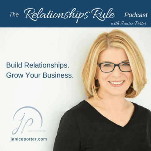 Cover art for podcast Relationships Rule
