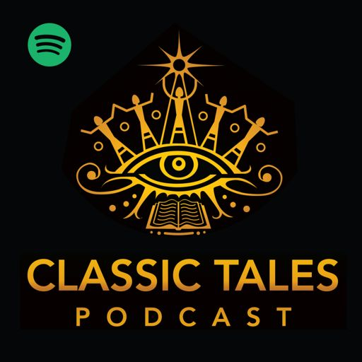 Cover art for podcast The Classic Tales Podcast