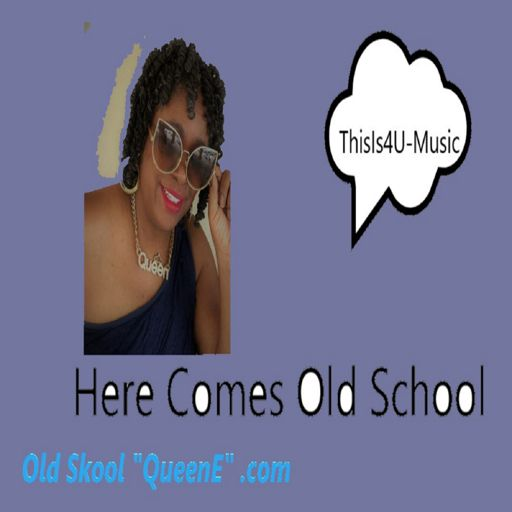 Cover art for podcast OldSkoolQueene's Podcast