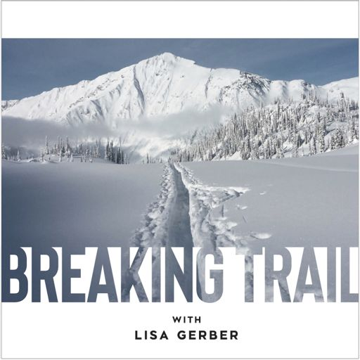 Cover art for podcast Breaking Trail