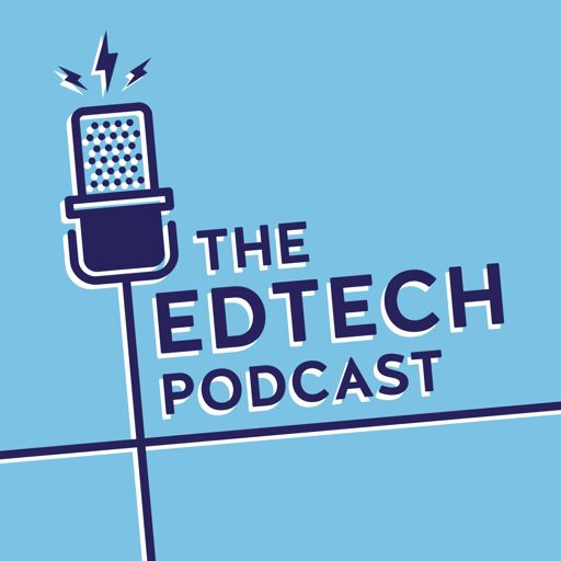 Cover art for podcast The Edtech Podcast