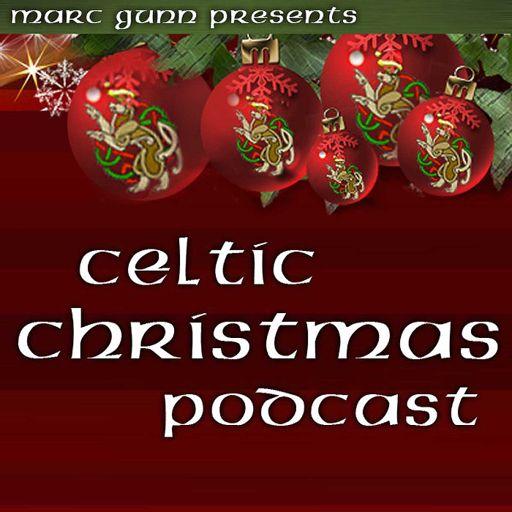 Cover art for podcast Celtic Christmas Podcast