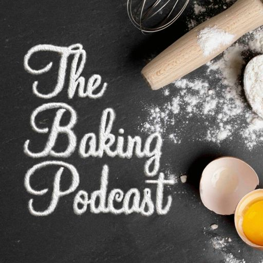 Cover art for podcast The Baking Podcast