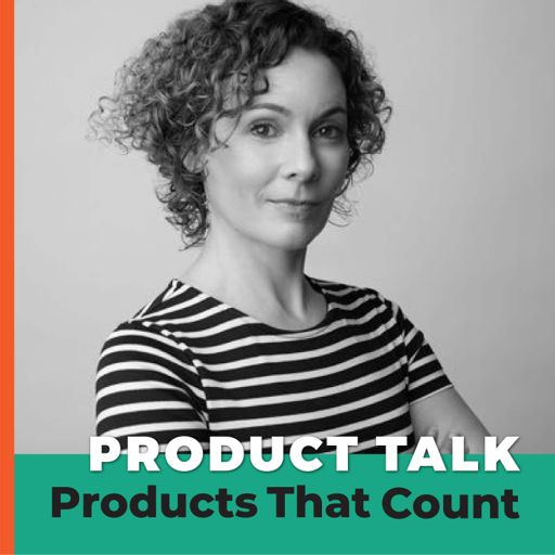 Cover art for podcast Product Talk