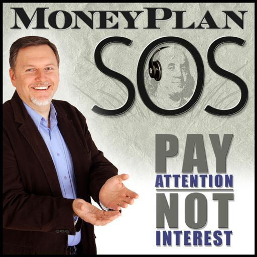 Cover art for podcast Money Plan SOS