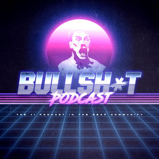 Cover art for podcast Bullsh*t Podcast
