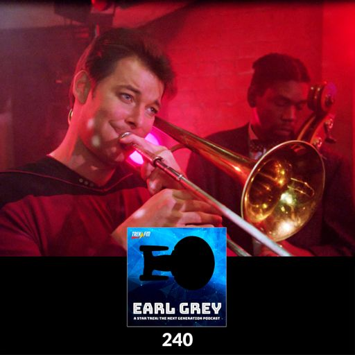 134: Who Shot Captain Picard? from Earl Grey: A Star Trek The Next