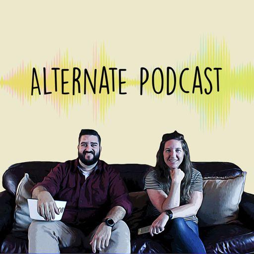 Cover art for podcast Alternate Podcast