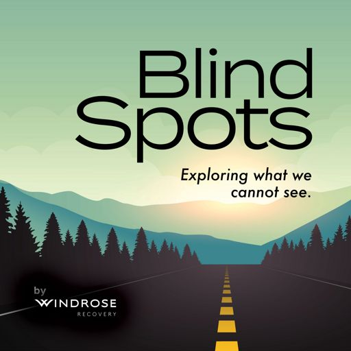 Cover art for podcast Blind Spots: Exploring What We Cannot See