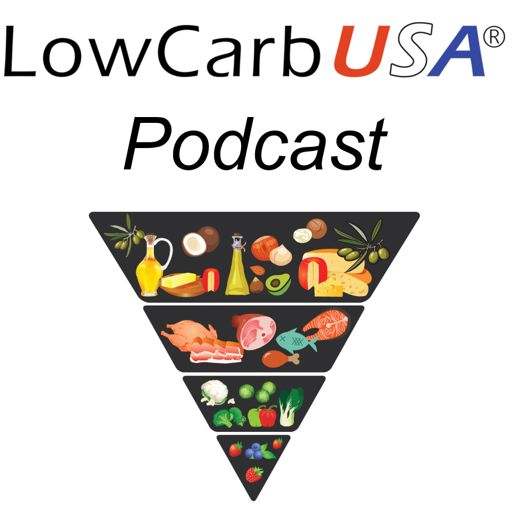 Cover art for podcast LowCarbUSA Podcast