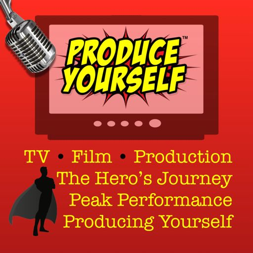 Cover art for podcast Produce Yourself