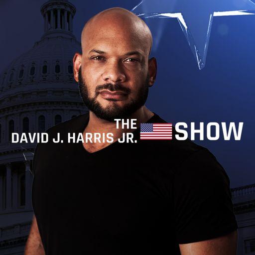 Cover art for podcast David J Harris Jr Show