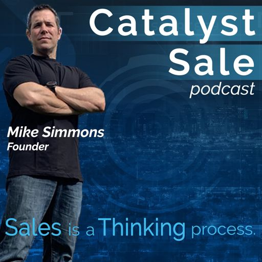 Cover art for podcast Catalyst Sale Podcast