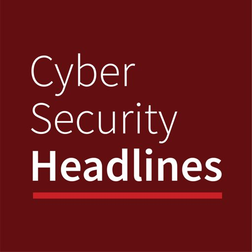 Cover art for podcast Cyber Security Headlines
