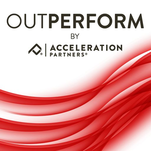 Cover art for podcast Outperform with Acceleration Partners