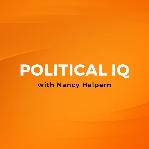Cover art for podcast Political IQ: Wrestling workplace politics to the ground