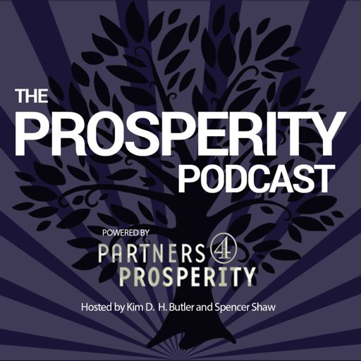Cover art for podcast The Prosperity Podcast