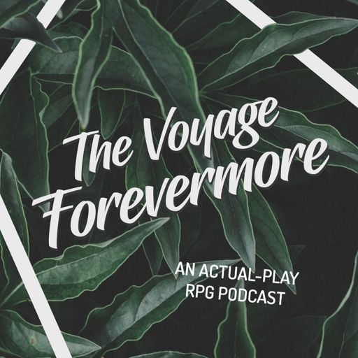 Cover art for podcast The Voyage Forevermore