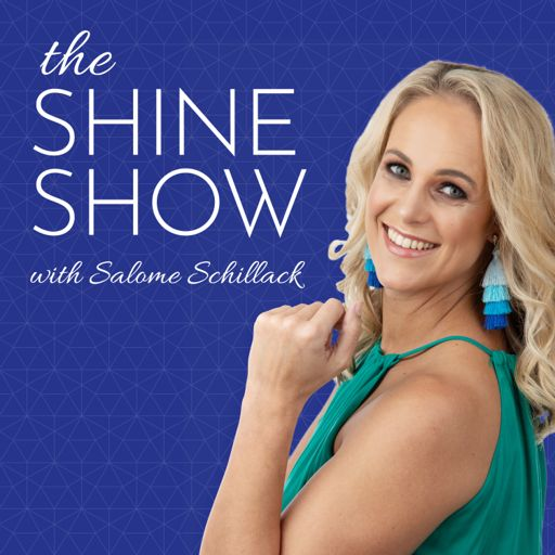 Cover art for podcast The Shine Show