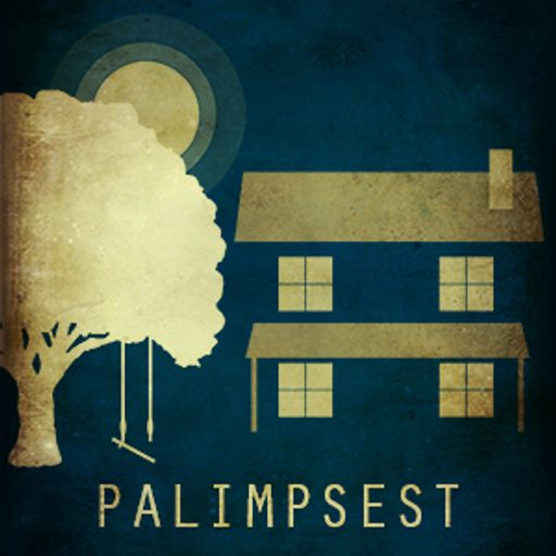 Cover art for podcast Palimpsest