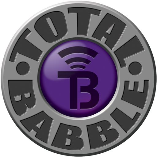 Cover art for podcast Total Babble