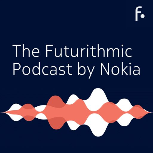 Cover art for podcast The Futurithmic Podcast by Nokia