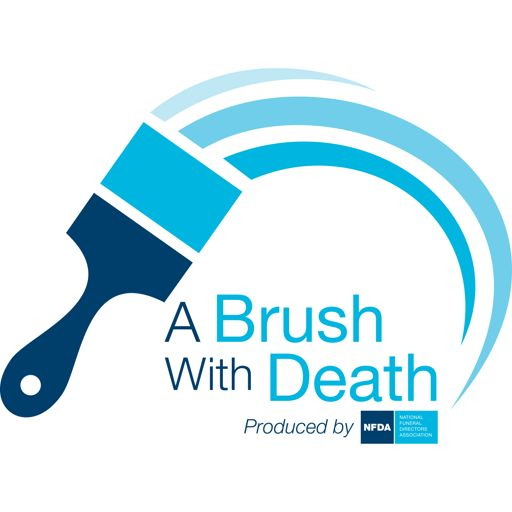 Cover art for podcast A Brush with Death