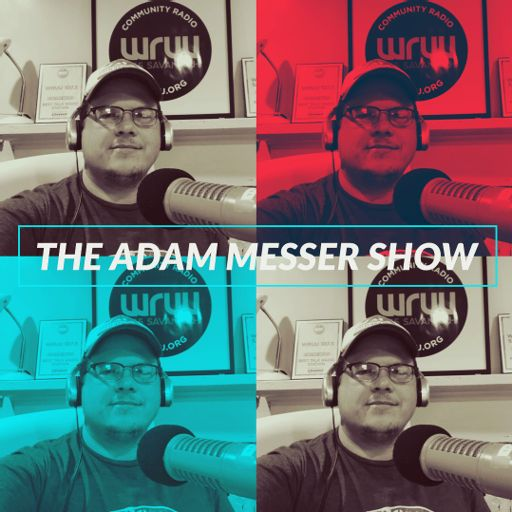 Cover art for podcast The Adam Messer Show