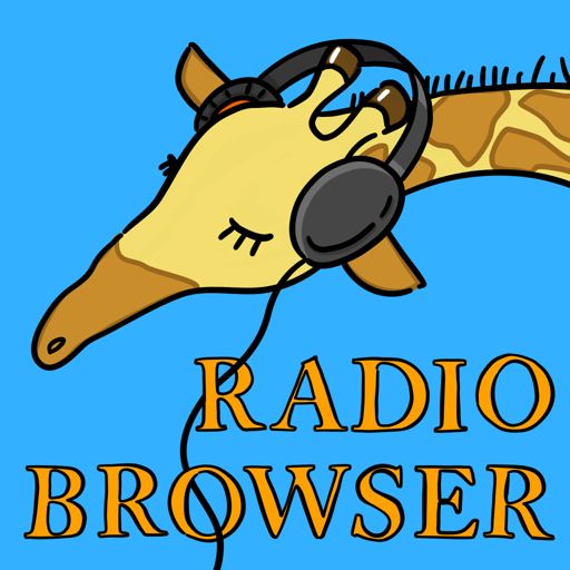 Cover art for podcast Radio Browser