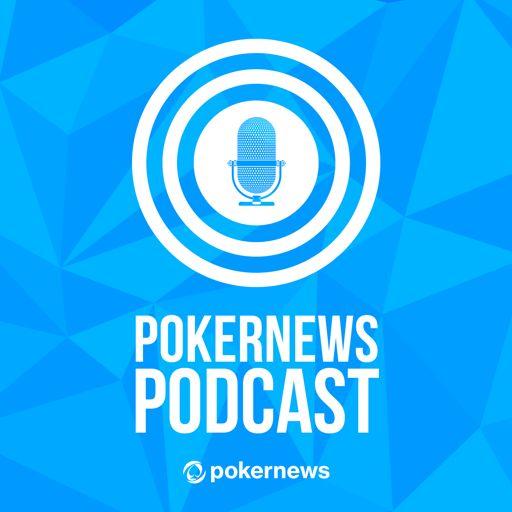 Cover art for podcast PokerNews Podcast
