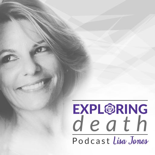 Cover art for podcast Exploring Death