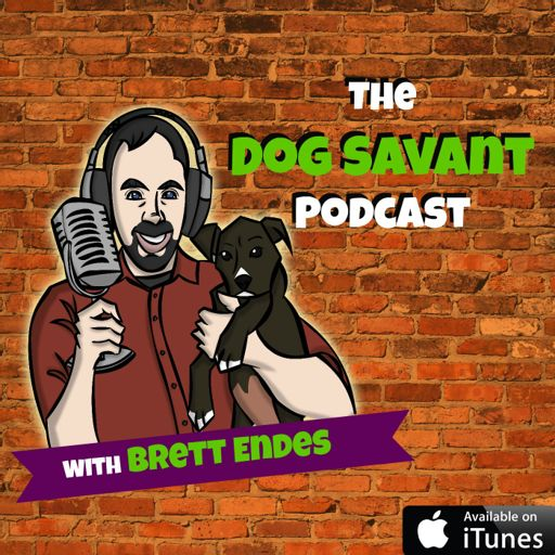 Cover art for podcast The Dog Savant Podcast