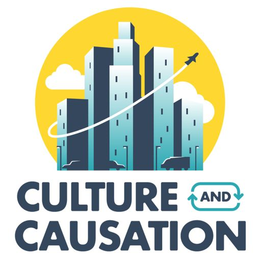 Cover art for podcast Culture and Causation
