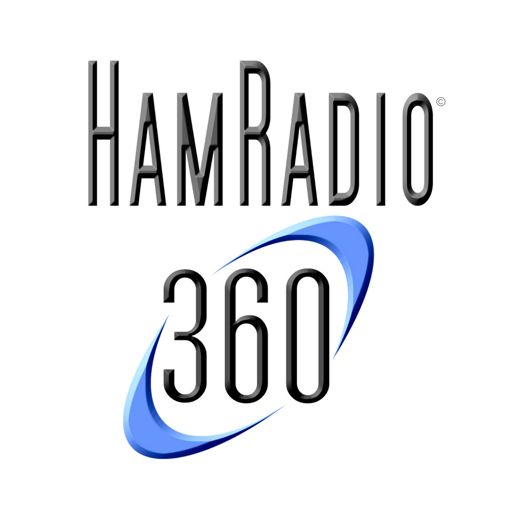 Cover art for podcast Ham Radio 360