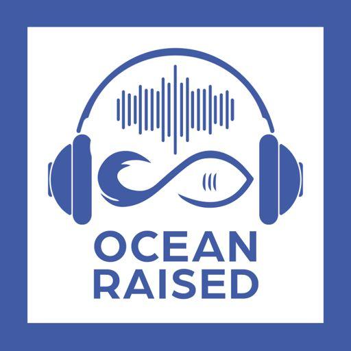 Cover art for podcast Ocean Raised