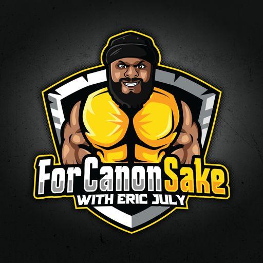 Cover art for podcast For Canon Sake