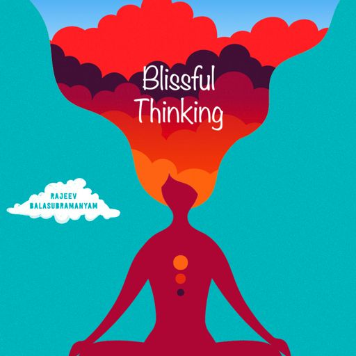 Cover art for podcast Blissful Thinking