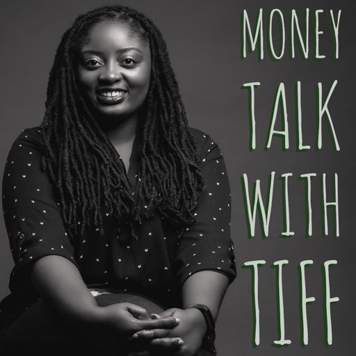 Cover art for podcast Money Talk With Tiff