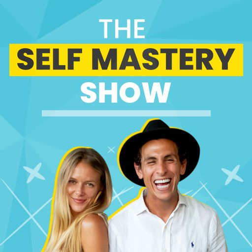 Cover art for podcast The Self Mastery Show
