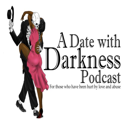 Cover art for podcast A Date With Darkness Podcast