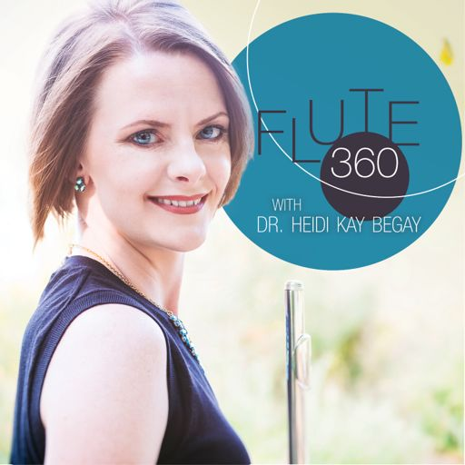Cover art for podcast Flute 360