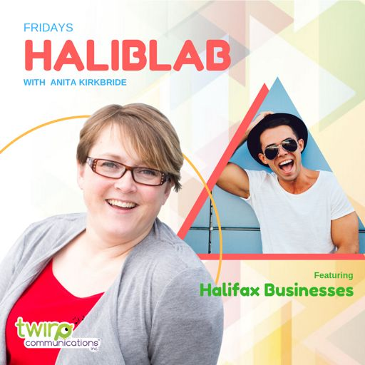 Cover art for podcast HaliBlab