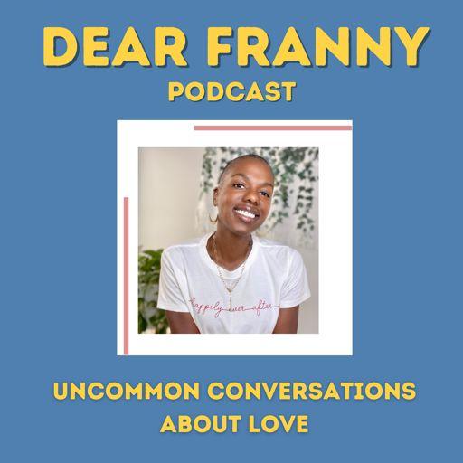 Cover art for podcast Dear Franny