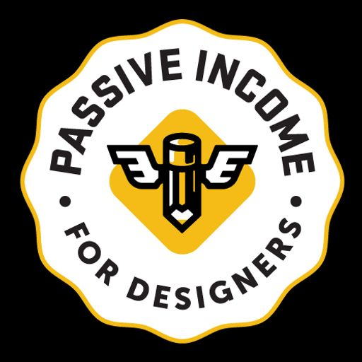 Cover art for podcast Passive Income for Designers