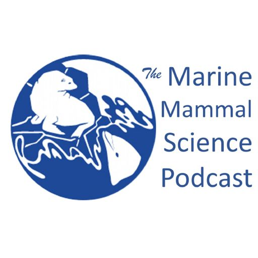 Cover art for podcast Marine Mammal Science