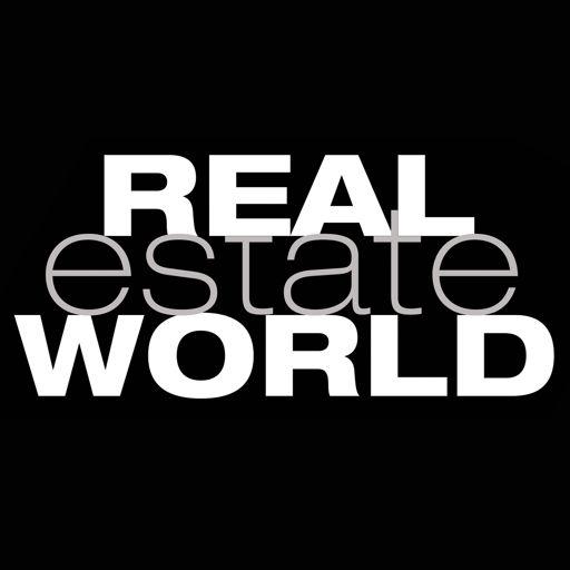 Cover art for podcast Real Estate World